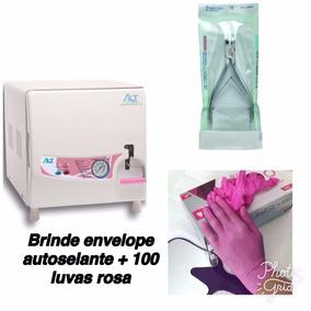Autoclave Manicure Estética Salão Beleza Podologia 05 Litros