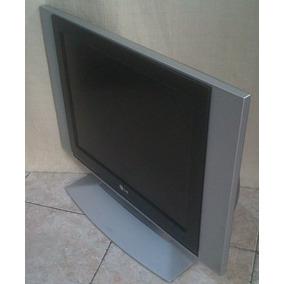 Carcasa Televisor Lg Plasma Lcd 21