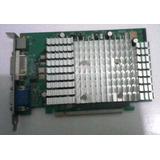 Tarjeta De Video Nvidia Geforce 8400gs 512mb Ddr2 Hdmi