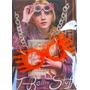 Collar Harry Potter Anteojos De Luna Lovegood
