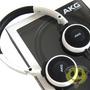 Fone De Ouvido Akg Y30 On Ear Microfone Wht - Loja Kadu Som