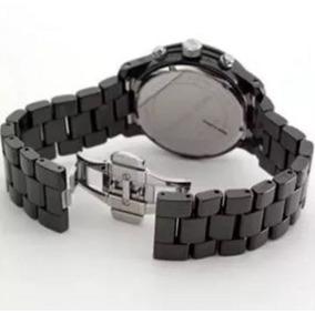 f1706b597a8 Pulseira Ceramica Para Relogio - Relógios De Pulso no Mercado Livre ...