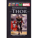 Astonishing Thor - Marvel - Salvat