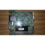 Placa Mother Board Netbook Ef10mi Compatible Net Gobierno