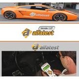Software Alfatest Pin Data Computadoras Automotrices Ecus