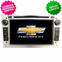 Navegador Gps Chevrolet Opel Corsa Vectra Tornado Astra Usb