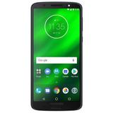 Motorola Moto G6 Plus 64gb + 4gb Ram Doble Camara Libre