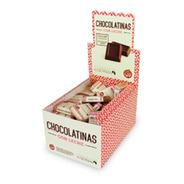 Chocolatinas Colonial Leche 5g -pack 50un-  La Golosineria