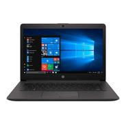 Notebook Hp 240 G7 14 Intel Core I5 1035g1 4gb 1tb Win10 Pro