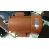 Motor Trifásico Siemens De 1.80 Hp, 3450 Rpm, 220/440v