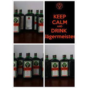 Whisky Jagermeister Jager ,jhonny Rojo, Nuvo, Jack Daniels