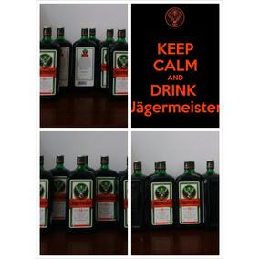 Whisky Jagermeister Jager ,jhonny Rojo, Nuvo, Jack Daniels