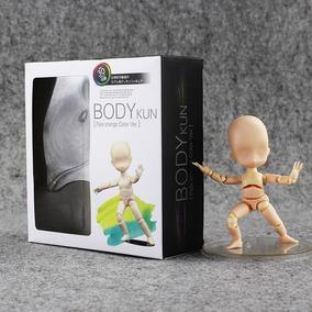 Boneco Articulado Body Kun Bandai