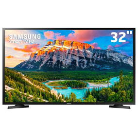 Smart Tv Led 32 Hd Samsung 32j4290 Dolby Digital Plus Hdmi