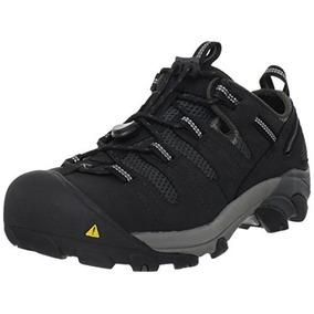 Botas Zapatos Keen Para Hombre Trabajo Industrial Termicas 1