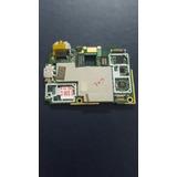 Sony M2 Aqua Board O Tarjeta Full Estado Original 4g Libre