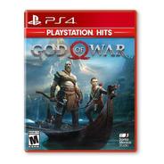 Hits: God Of War - Playstation 4