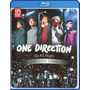 Blu-ray One Direction Up All Night The Live Tour 2012