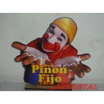 20 Souvenirs Fibrofacil Piñon Fijo