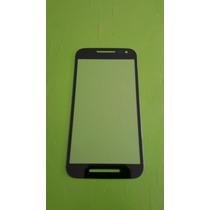 Cristal Touch Moto G3 Xt1540 Xt1541 Blanco Negro Envio Grats