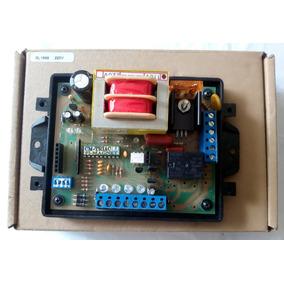Tarjeta Cm-triac-magne Tablero Codiplug Portones Electricos