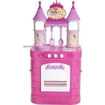 Cocina Magica Princesa Disney Nb
