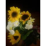 Flores Artificiales Girasoles