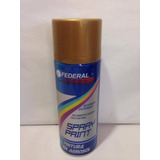 Pintura Spray Dorada (oro)