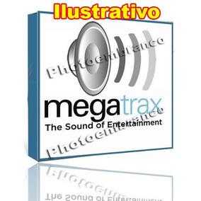 Trilhas E Efeitos Sonoros Megatrax - Trailer Music Library