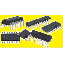 Venta De Componentes Electrónicos Y Circuitos Integrados