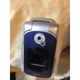 Sonyericsson W300/w300i Telcel