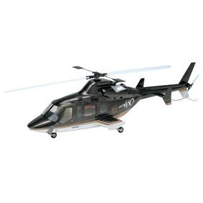 Helicóptero R/c Hirobo Bell 430 - Motor 40cc Gasolina