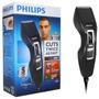 Cortador De Cabelos Philips Hair Clipper Hc3410 - Bivolt