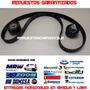 Kit De Tiempo Dongfeng S30 Original Powergrip® Htd Garantía