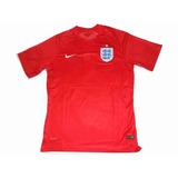 Camiseta Inglaterra Alternativa 2014