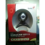Videocam Ge111 Internet Usb Videocamera