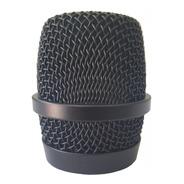 Globo Original Para Microfone Vokal Vlr502 Gl3 Metálico Loja