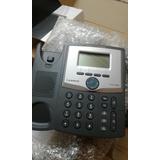 Telefono Ip Linksys Cisco Spa922 / Envío Gratis