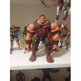 Juggernaut Marvel Legends