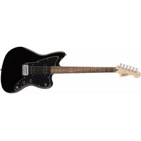 Guitarra Squier Affinity Jazzmaster Hh Black