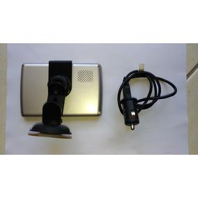 Gps Mio Moov S505 Touch Tela 4.7 Polegadas