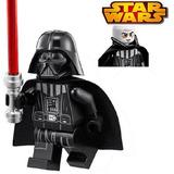 Darth Vader Compatible Con Lego Star Wars Envio Gratis