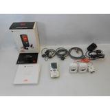 Sony Ericsson W810i Walkman Na Caixa Com Todos Acessórios