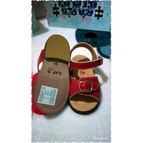 Sandalias Para Niña Exelente Calidad
