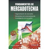 Libro Fundamentos De Mercadotecnia - Nuevo M