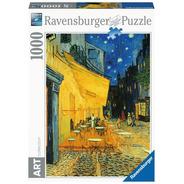 Puzzle 1000pz Cafe Terrace Van Gogh  Ravensburger 153732