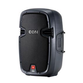 Caixa Acústica Ativa Jbl Eon 510 280w - Duas Vias - Unidade