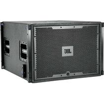 Jbl Vertec Subcompact 2 X 12 Subwoofer, Vt4883