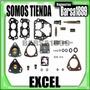 Kit De Carburador Hyundai Excel (marca Tecni-parts)