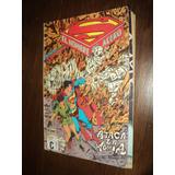 Superman Numero 71 El Hombre De Acero Szw